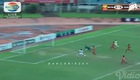 Tranh hạng 3 giải U18 ĐNÁ: U18 Myanmar 1-7 U18 Indonesia