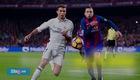 Trước trận El Clasico: Barca quyết giữ cơ hội cuối cùng Chiến thắng trong cuộc đối đầu trực tiếp với Real Madrid sẽ giúp Barcelona tiếp tục nuôi cơ hội trong cuộc đua đến ngôi vô địch La Liga.