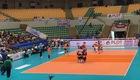 Bóng chuyền nữ Việt Nam thắng Đài Loan