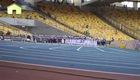 Quách Công Lịch mất huy chương vàng chạy vượt rào 400m