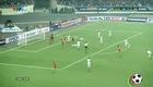 Minh Tuấn ghi bàn thắng thứ hai cho Việt Nam trước Indonesia