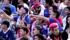 Afghanistan nhọc nhằn vượt qua Campuchia ở vòng loại World Cup 2018