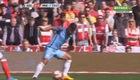 Bán kết FA Cup: Arsenal 2-1 Man City