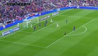 Vòng 38 La Liga: Barcelona 4-2 Eibar