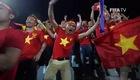 CĐV U20 Việt Nam tại World Cup 2017