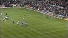 Obafemi Martins đá penalty vào lưới Reading