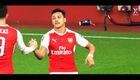 Video phẩm chất kỹ thuật và ghi bàn tuyệt vời của Sanchez