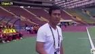 SEA Games 29 Bảng B: U22 Việt Nam 4-1 U22 Campuchia