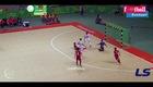 Futsal: Việt Nam 0-2 Uzbekistan