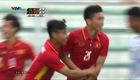 Bảng B SEA Games 29: U22 Việt Nam 4-0 U22 Timor Leste