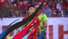Bảng B SEA Games 29: U22 Việt Nam 0-0 U22 Indonesia
