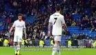 Ronaldo bị Sergio Ramos tranh sút phạt.