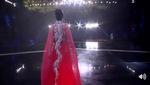 Phần trình diễn của Hoa hậu Hong Kong trong đêm Bán kết