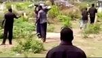 Nhóm người xông vào tang lễ bật nắp quan tài, cướp xác chết vì lý do không ai có thể ngờ