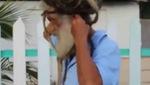 Người đàn ông 45 năm không cắt tóc, cảnh tượng khiến mọi người phải hét lên khi nhìn thấy