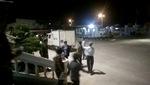 Bị cáo Nguyễn Khắc Thủy liên tục kêu oan khi nhận mức án 3 năm tù giam
