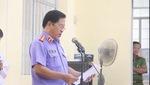 VKS đề nghị mức án 6-7 năm tù dành cho bị cáo Hữu Bê.