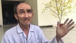Chú Trần Minh Cảnh chia sẻ lại cảnh tượng kinh hoàng lúc sáng.