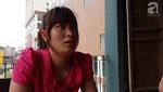 """Chị Chung nói về việc chủ cơ sở đến nhà """"nói chuyện"""" tuy nhiên sự việc vẫn chưa được ổn thỏa"""