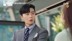 """Tập 6 """"Thư ký Kim sao thế?"""": Young Joon đi xe buýt, bất cẩn ngã nhào vào lòng Mi So"""