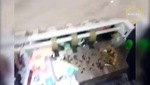 Clip: Chuột chui vào máy ATM cắn nát tiền