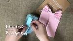 tự làm túi quà bằng giấy siêu xinh xắn và đơn giản! 😍