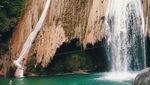 Thót tim với trò ZIPLINE MẠNH NHẤT VỊNH BẮC BỘ ở thác Khuổi Nhi