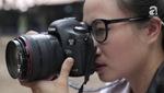 Nguyễn Bảo Ngọc - nữ nhiếp ảnh của các dự án dành cho phụ nữ