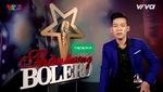 """Tập 3 """"Thần tượng Bolero"""": Đình Toàn"""