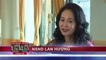 """""""Sống chung với mẹ chồng"""": Clip NSND Lan Hương nói về vai diễn bà mẹ chồng đành hanh"""