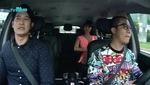 """Tập 3 """"Taxi Show"""": Hà Anh khẳng định không bao giờ giữ tiền của chồng Tây"""