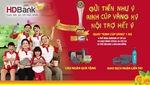 Cách rinh cúp vàng Futsal 1 ký của HDBank