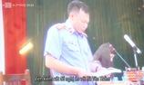 Ông Nguyễn Xuân Sơn bị đề nghị tử hình, Hà Văn Thắm án chung thân (P2)