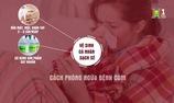 Những biện pháp phòng ngừa bệnh cúm mùa