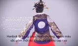 Áo cưới truyền thống của các nước châu Á