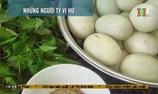 Những người hạn chế ăn trứng vịt lộn