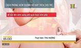 Cách phòng viêm đường hô hấp trên cho trẻ