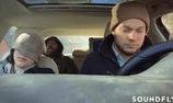 Ngồi sau tay lái mà buồn ngủ thì rất dễ gây thảm họa
