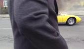"""Lamborghini Miura SV """"hiếm có khó tìm"""" của nhà sưu tập trên cũng từng bị """"bà hỏa"""" ghé thăm tại Anh"""