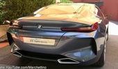 """Nghe tiếng pô ấn tượng của """"xe trong mơ"""" BMW 8-Series"""