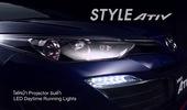 Giới thiệu Toyota Yaris Ativ - phiên bản giá rẻ của Vios