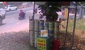 Nam sinh cấp 3 bị xe ben cuốn vào gầm, cán nát chân tại Đồng Nai