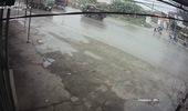 Cô gái gây tai nạn cho người phụ nữ đạp xe qua đường rồi bỏ đi (P1)