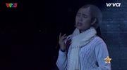 Tiểu Phẩm Hàn mặc Tử -  Erik & Quỳnh Trang  - Tập 11 Cặp Đôi Hoàn Hảo - Trữ Tình & Bolero