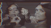 Clip hậu trường quảng cáo BST son môi mới của hai chị em nhà Kim