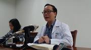 TS. Trần Minh Điển trả lời về tỷ lệ tử vong khi trẻ sinh non nếu mắc phải tình trạng nhiễm khuẩn