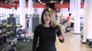 Minh Anh hướng dẫn 4 bài tập mông đùi hiệu quả nhất,  nếu bạn muốn tăng size vòng mông không thể bỏ qua!