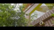 Kiến trúc lạ mắt của trường mẫu giáo ở Sài Gòn