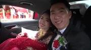 Đám cưới tặng 100 cây vàng ở Cà Mau