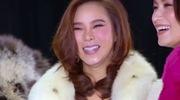 """""""The Face Thái Lan"""": Sự quay lại gây sốc của HLV Cris Horwang"""